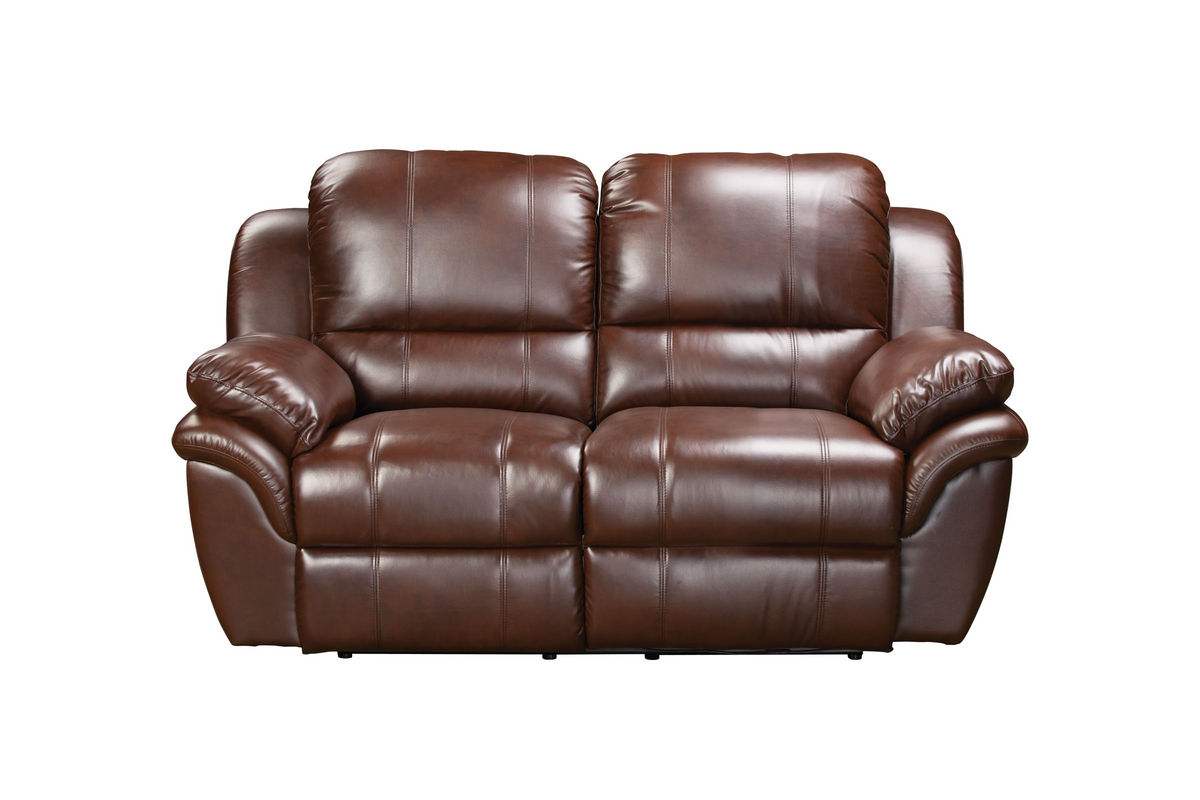 Blair Power Reclining Leather Sofa, Loveseat & 32\