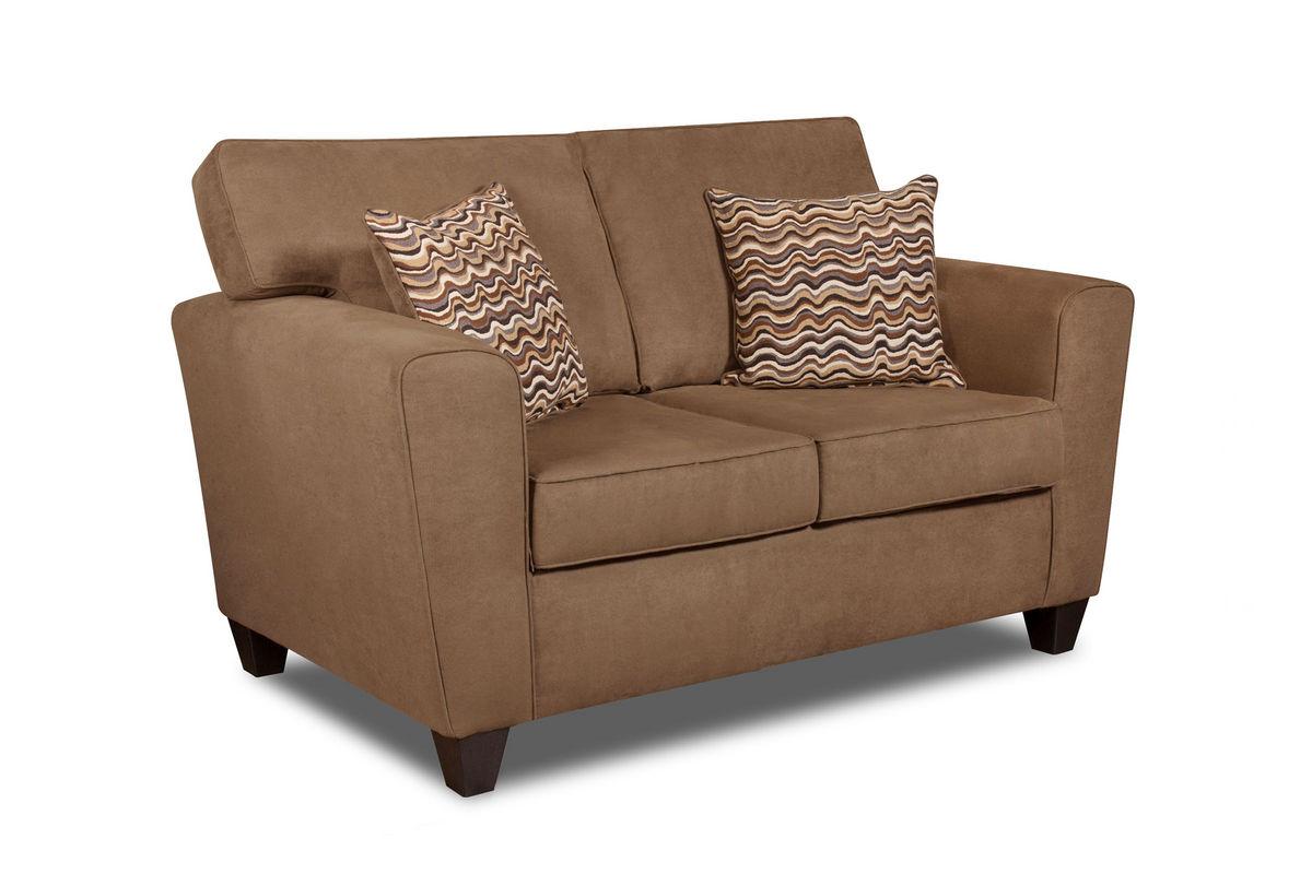 Chino Loveseat From Gardner White Furniture
