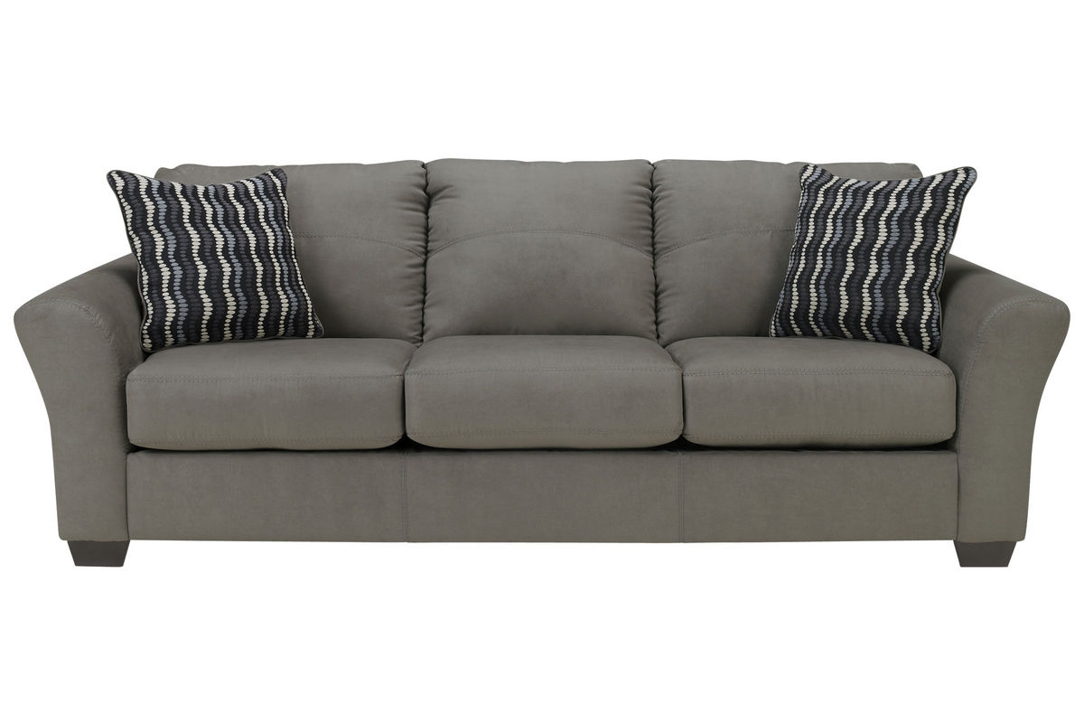 Osborn Microfiber Sofa