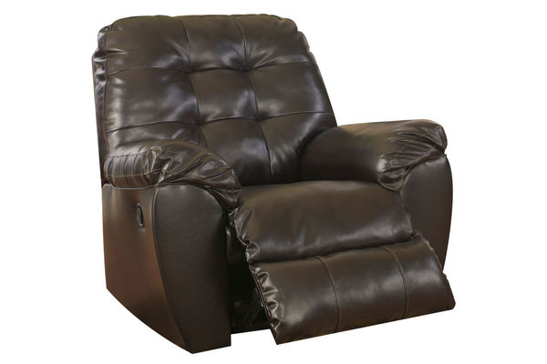 Chair & Recliner Sale: Fabric, Leather | Gardner-White