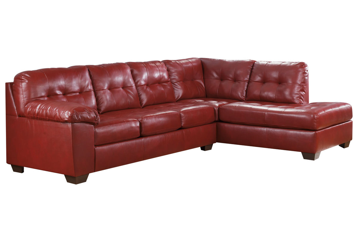 Salsa Sectional From Gardner White Furniture