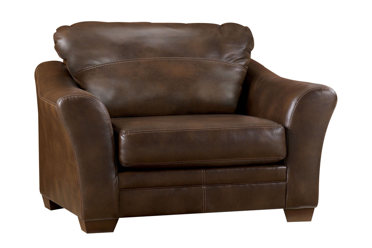 Exceptionnel Barclay Over Sized Leather Chair From Gardner White Furniture