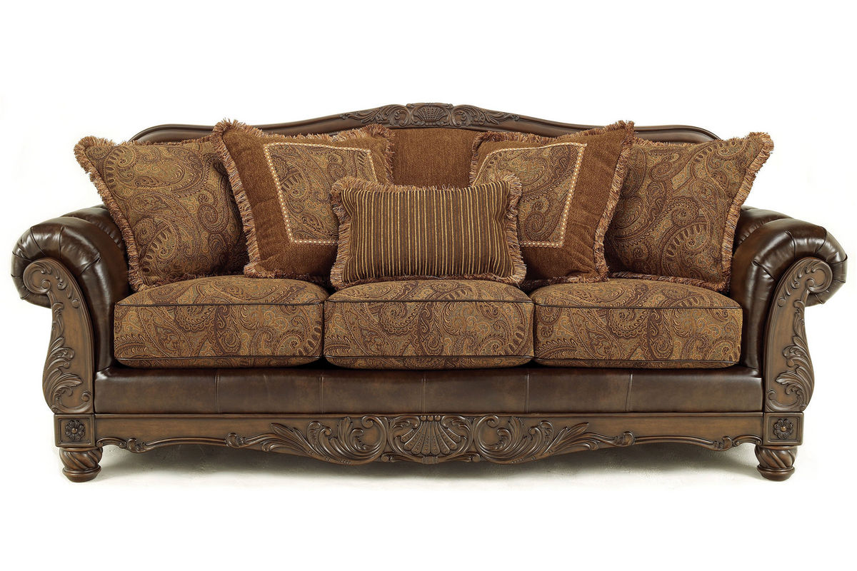 Fresco Sofa At Gardner White