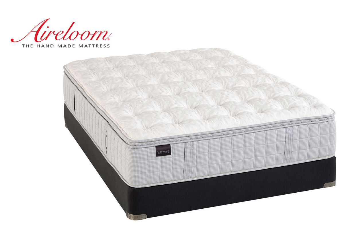 Dream On Me Rise And Shine 10-Inch Pillow Top Mattress In A Box, Twin Sale