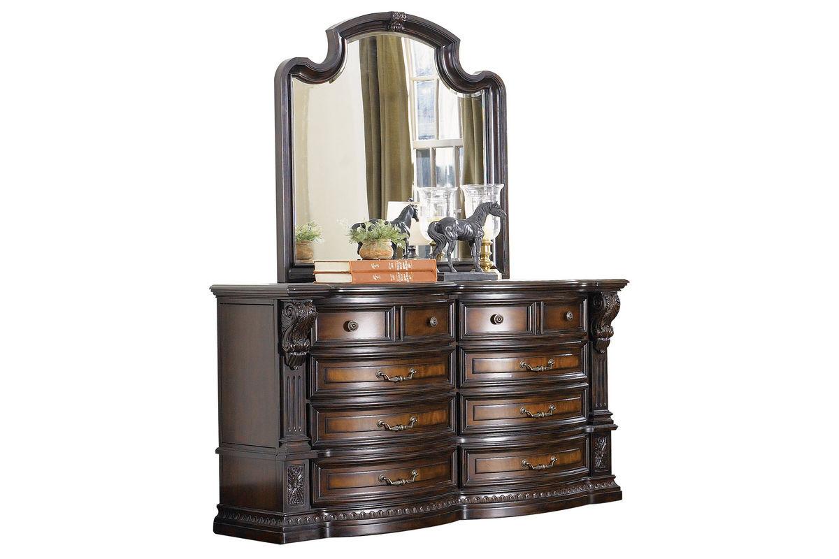 Cabernet Dresser   Mirror from Gardner White Furniture. Cabernet Dresser   Mirror