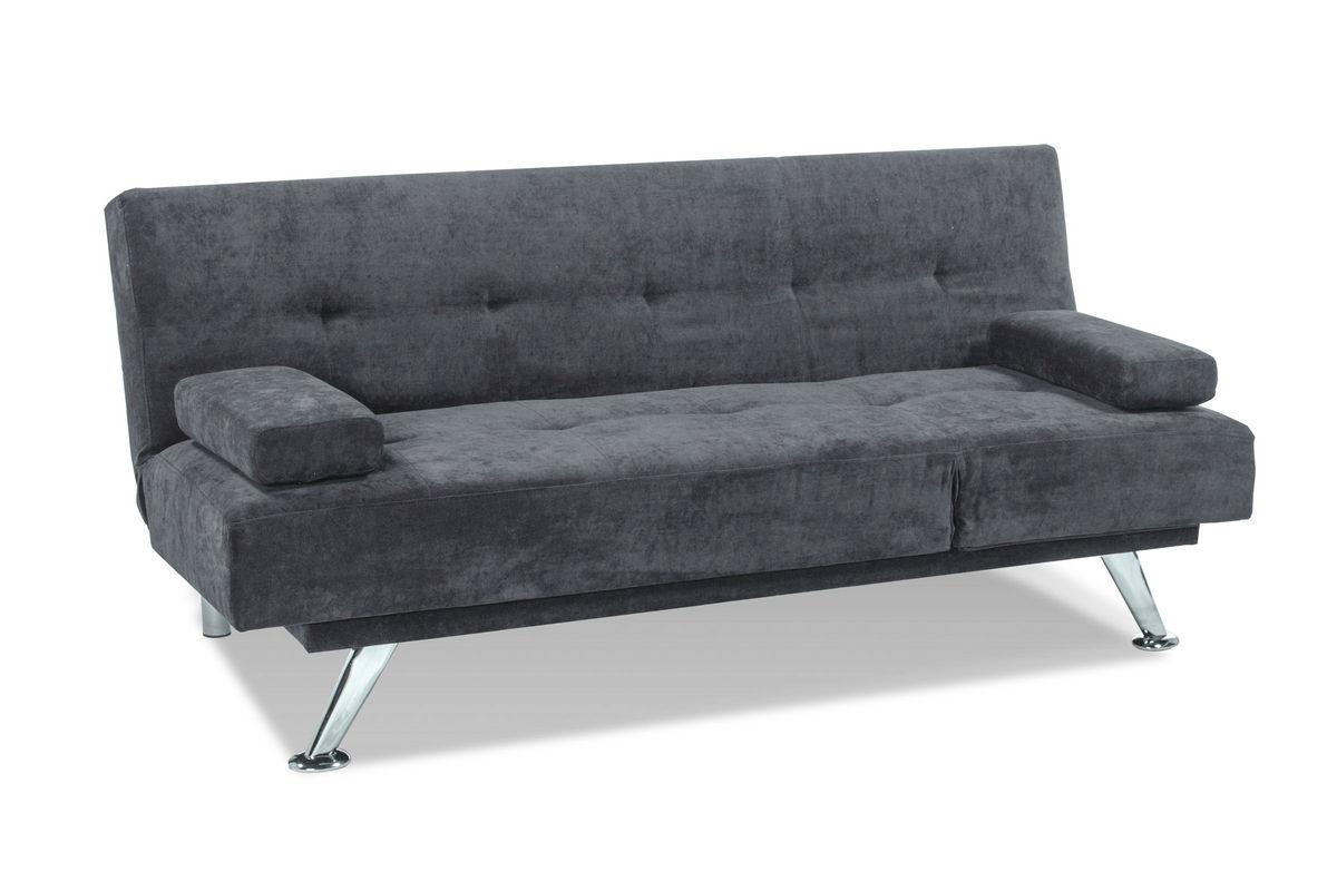 Cornell Serta Dream Convertible Klik Klak Futon From Gardner White Furniture