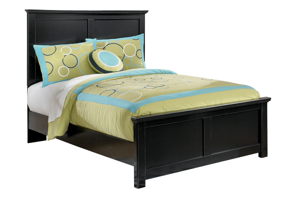 Maribel Full Bed from Gardner-White Furniture