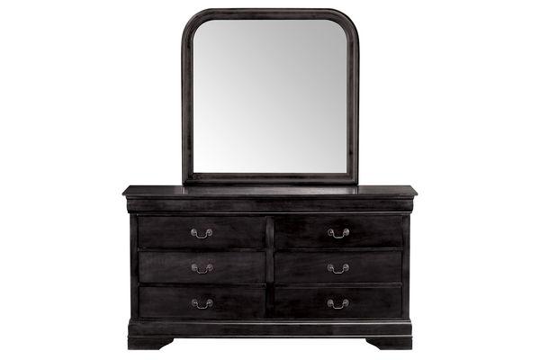 Bedroom Dresser & Mirror Sale   Gardner-White