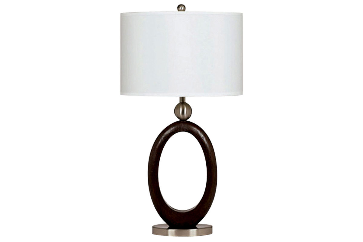 Mackenzie Table Lamp By Ashley From Gardner White Furniture
