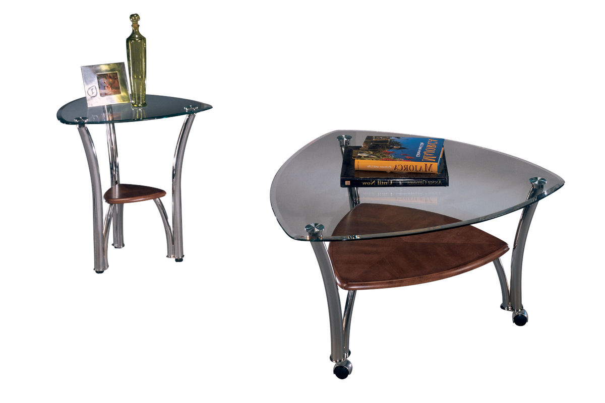 rolling cocktail table 2 glass end tables at gardner white