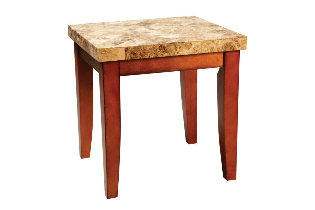 Montibello End Table from Gardner-White Furniture