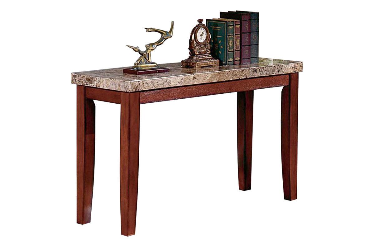 Montibello Sofa Table from Gardner-White Furniture