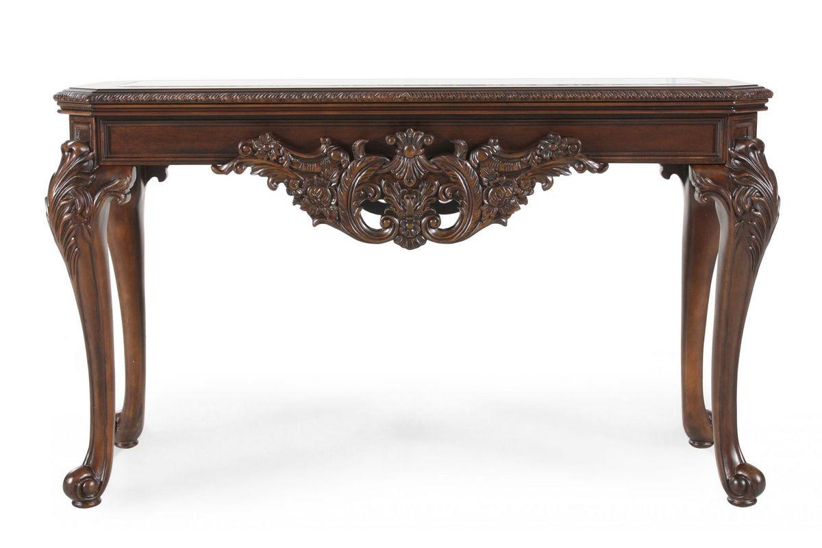 Northshore Florimar Sofa Table From Gardner White Furniture