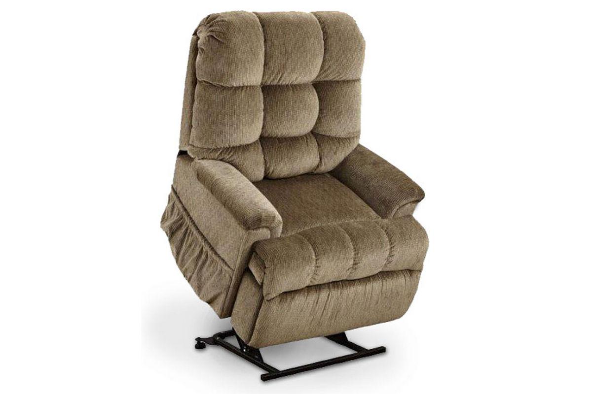 Medlift Mocha Lift Chair At Gardner White