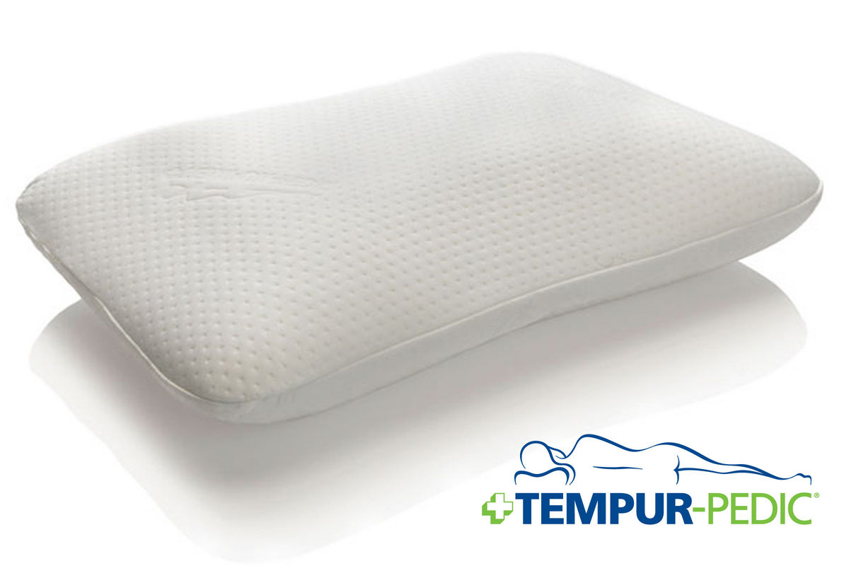 Tempur 174 Symphony Queen Pillow At Gardner White