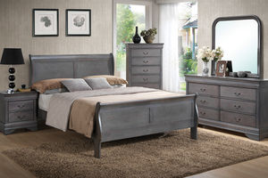 Featured Steal Sulton 5 Piece Queen Bedroom Set Save 1 100 Now 699 99