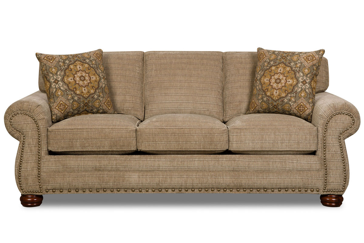 Phoenix chenille sofa at gardner white Chenille sofa and loveseat