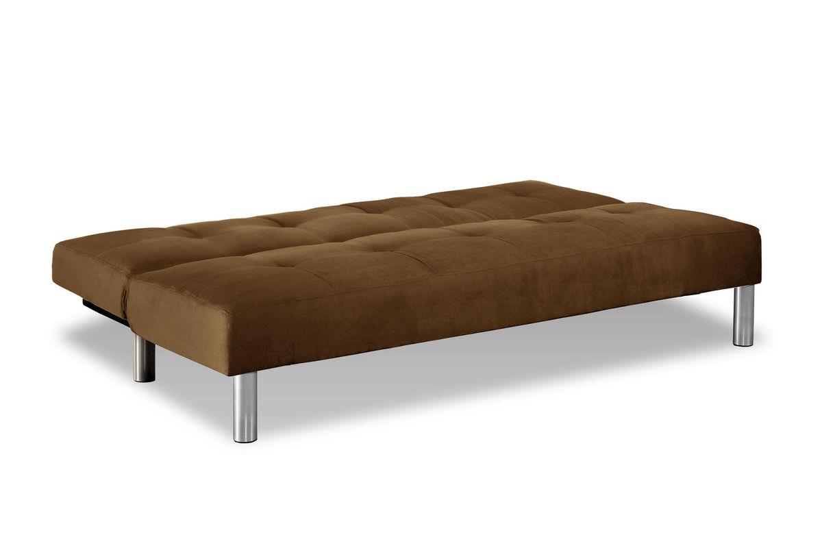 rosa serta dream convertible klik klak futon at gardner white. Black Bedroom Furniture Sets. Home Design Ideas