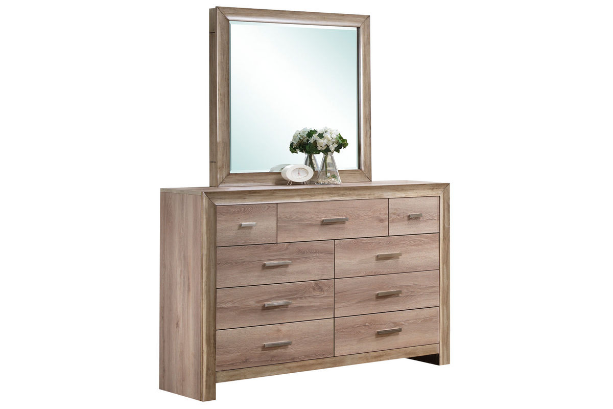 sawyer dresser mirror at gardner white. Black Bedroom Furniture Sets. Home Design Ideas