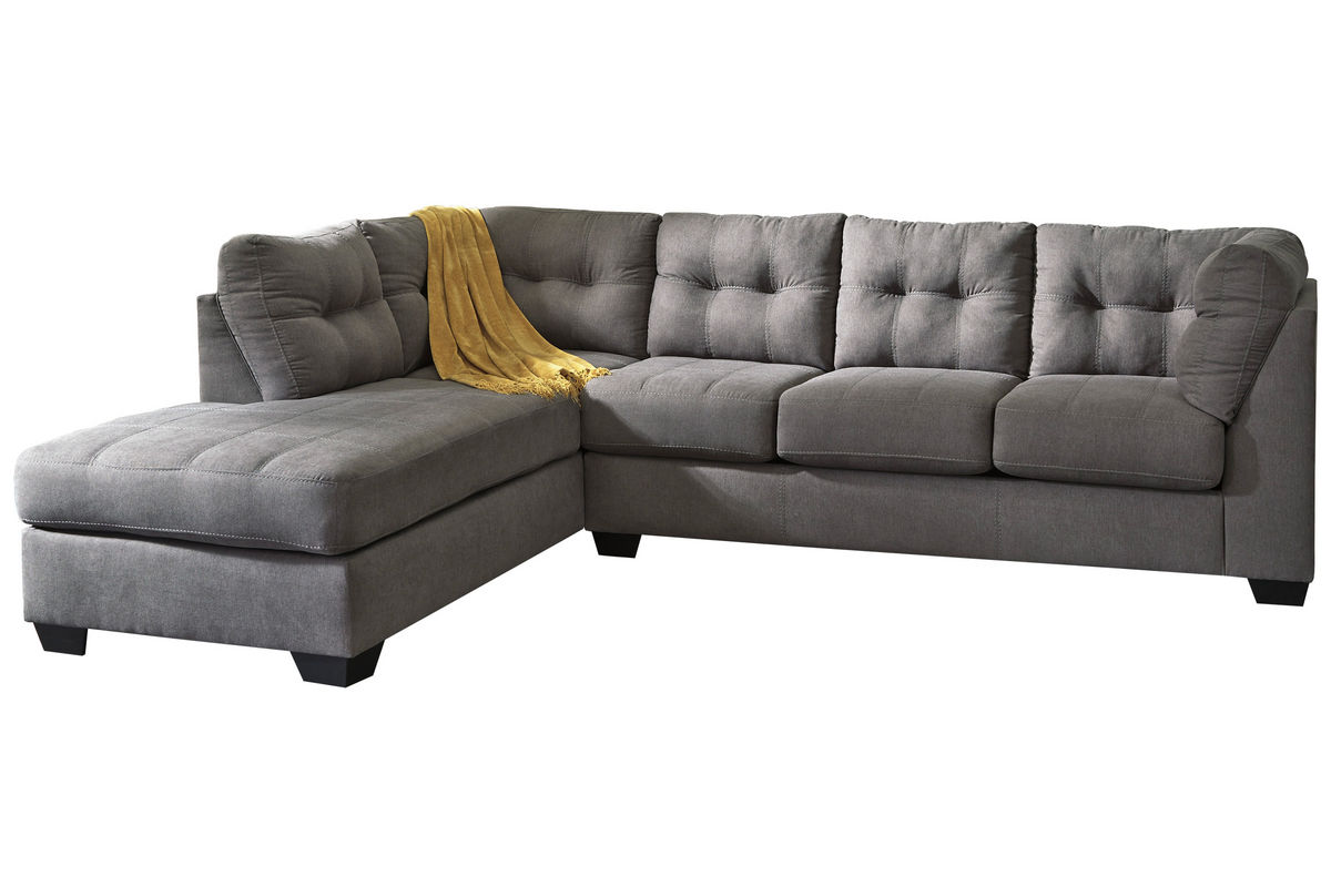 Malo Left Arm Facing Sectional from Gardner-White Furniture