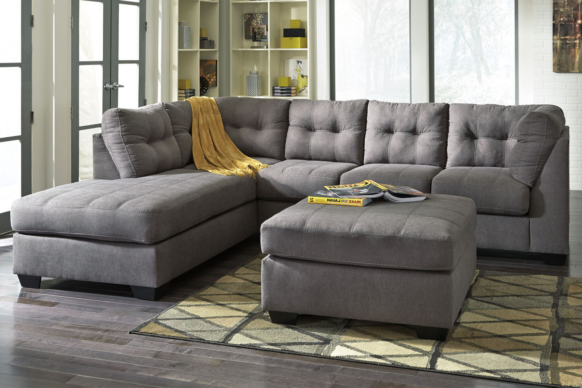 : st malo sectional - Sectionals, Sofas & Couches