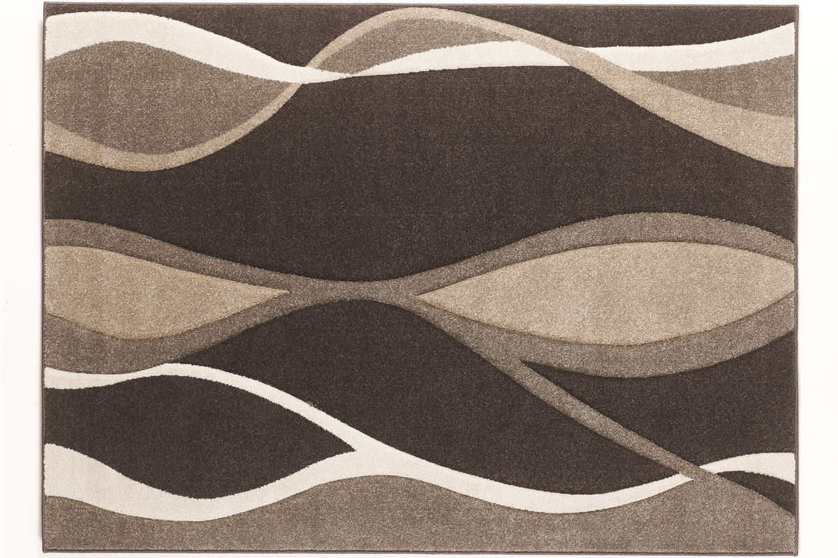 Cadence Medium Rug in Neutral by Ashley from Gardner-White Furniture