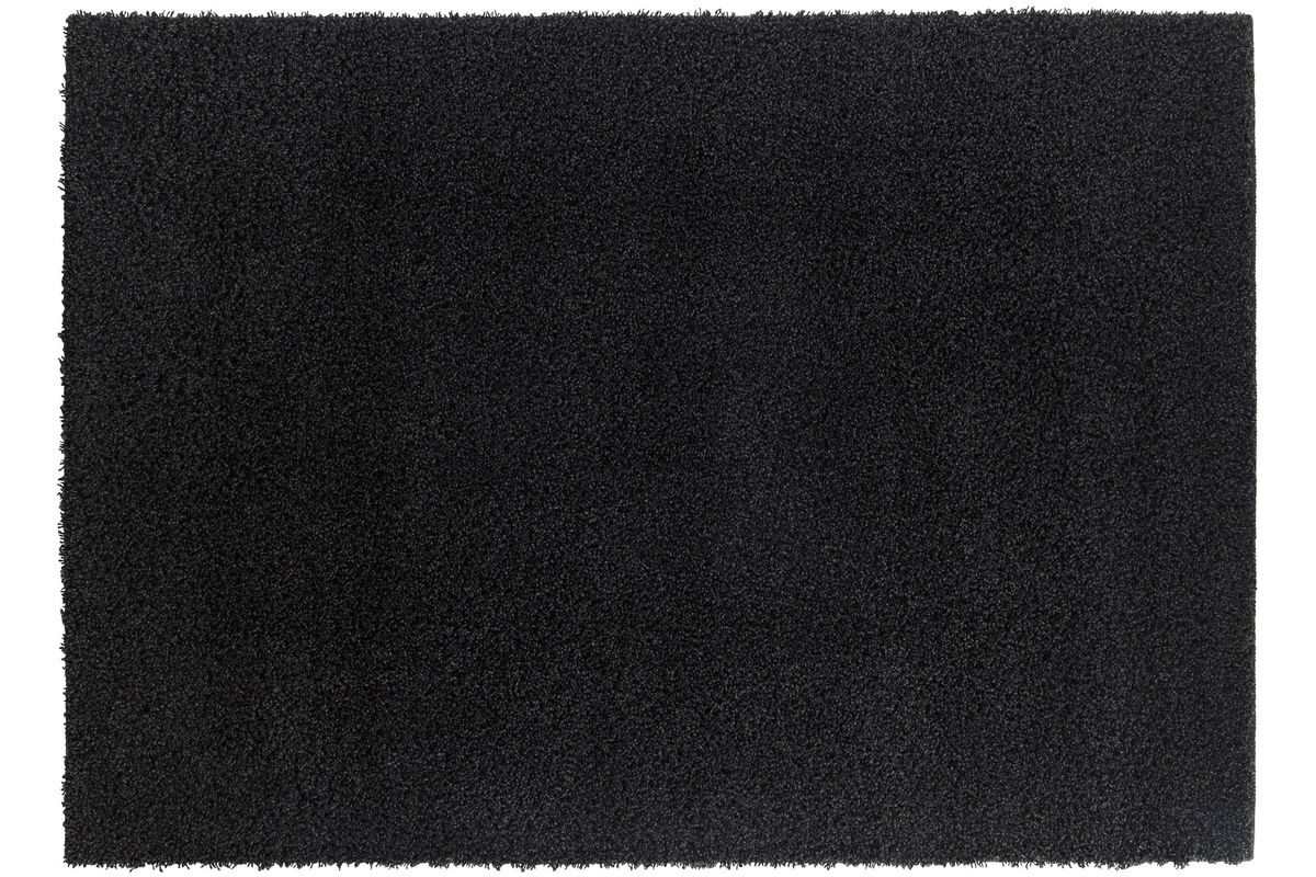 Caci Medium Rug in Charcoal by Ashley from Gardner-White Furniture