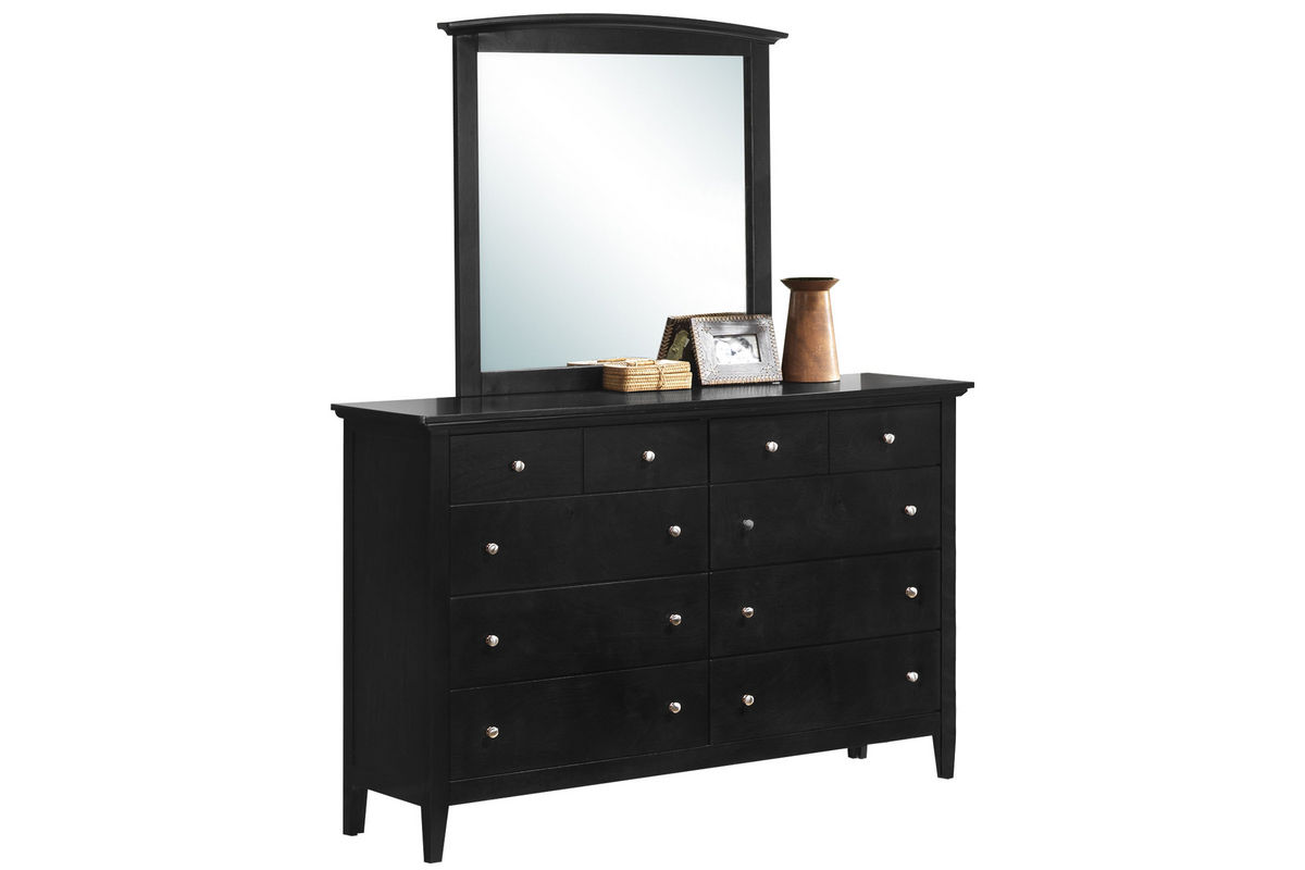 Ulta Dresser Mirror From Gardner White Furniture