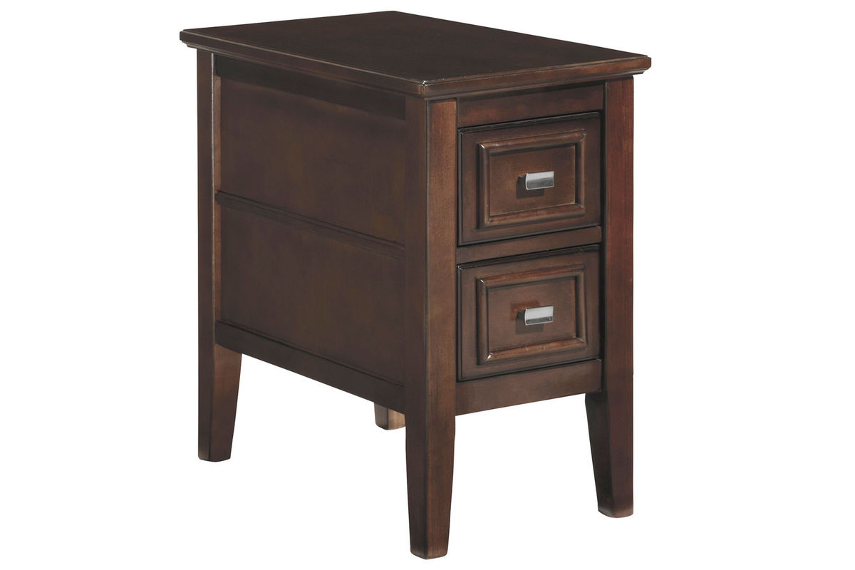Larimer Chair Side End Table by Ashley
