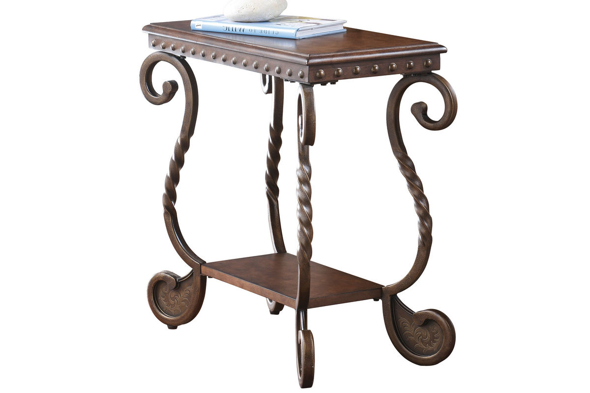 Incredible Rafferty Chair Side End Table By Ashley Best Image Libraries Weasiibadanjobscom
