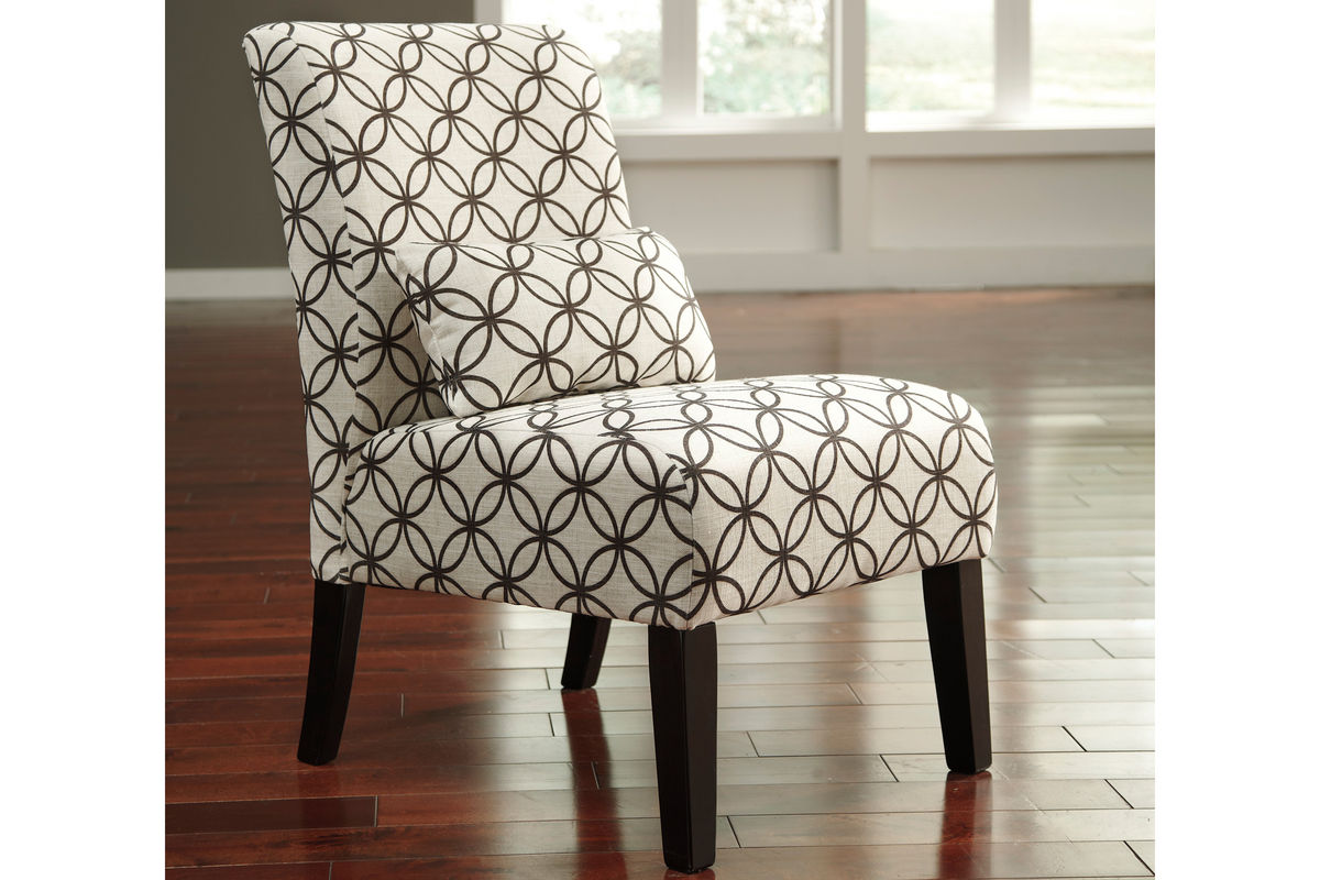 Annora Brown Accent Chair By Ashley At Gardner White