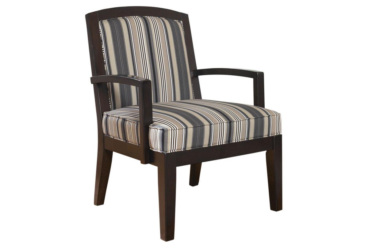 Yvette Black Accent Chair By Ashley At Gardner White