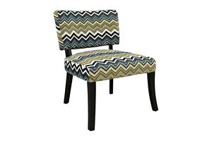 Spider Web Back Accent Chair Powell 235 620