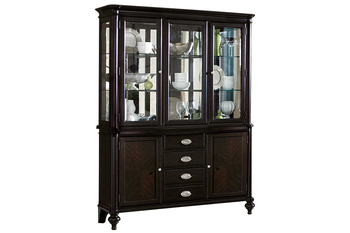 Lancelot China Cabinet From Gardner White Furniture