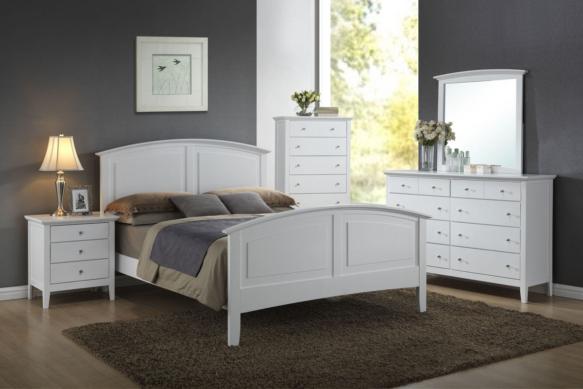 Tilson 5 Piece Queen Bedroom Set At Gardner White