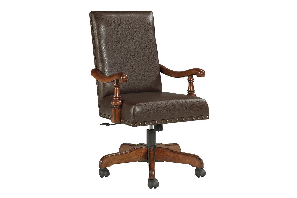 Gaylon Home Office Swivel Desk Chair H704 01A : 556661200x800  from www.gardner-white.com size 1200 x 800 jpeg 77kB