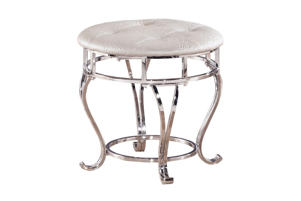 Zarollina Upholstered Stool By Ashley From Gardner White Furniture