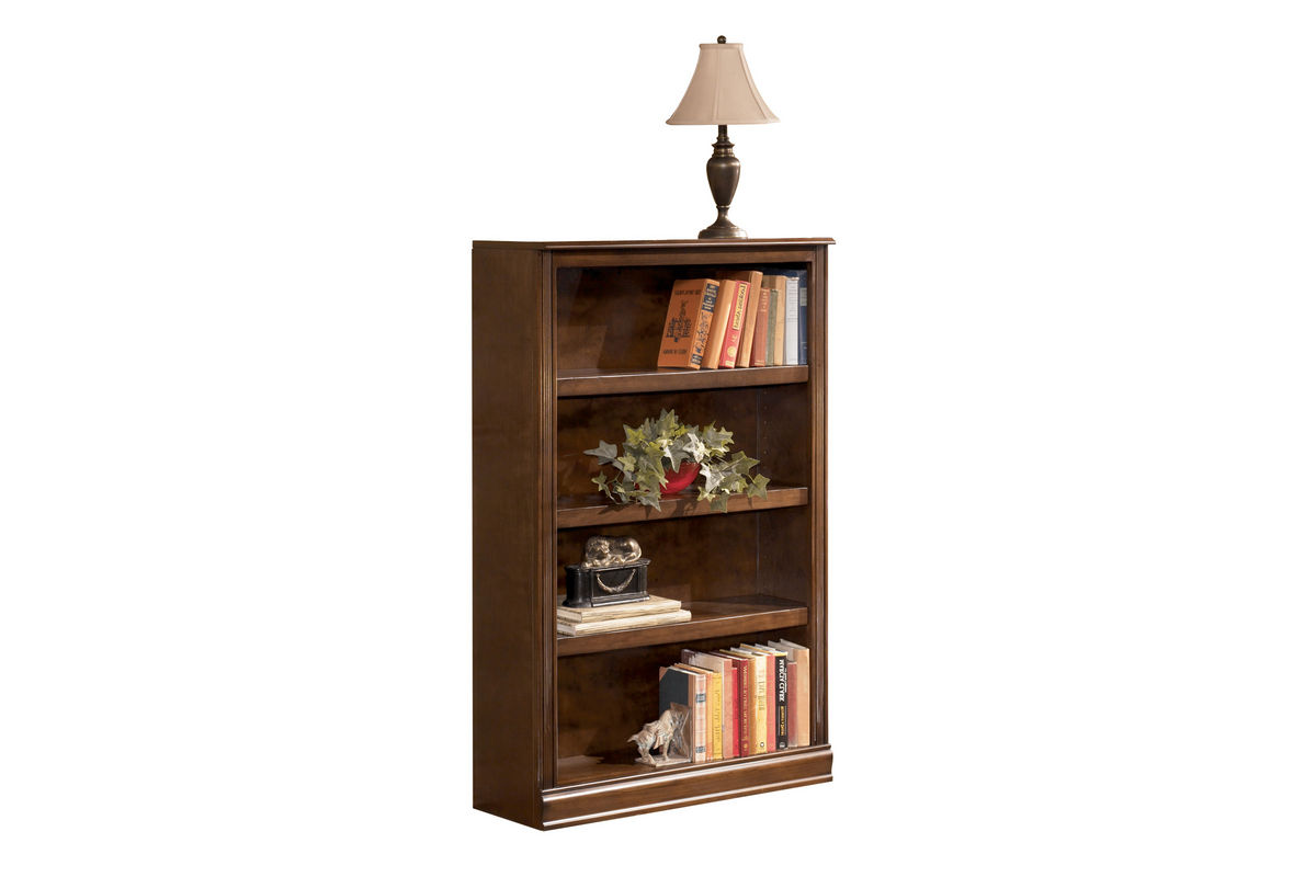 Hamlyn Medium Bookcase By Ashley At Gardner-White