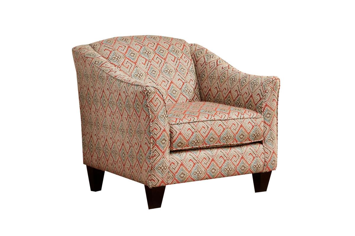 Genial Gazelle Microfiber Accent Chair From Gardner White Furniture