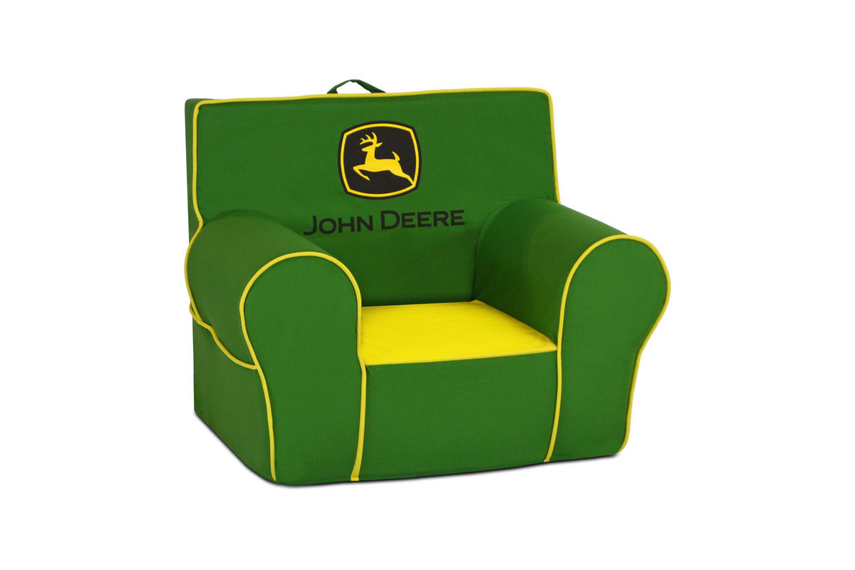 Superieur John Deere Grab N Go Chair With Handle From Gardner White Furniture