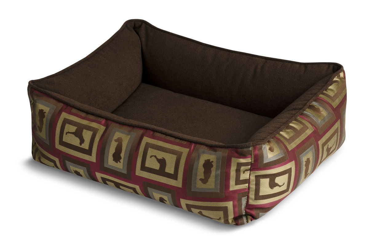 Crypton Dog Bed Covers