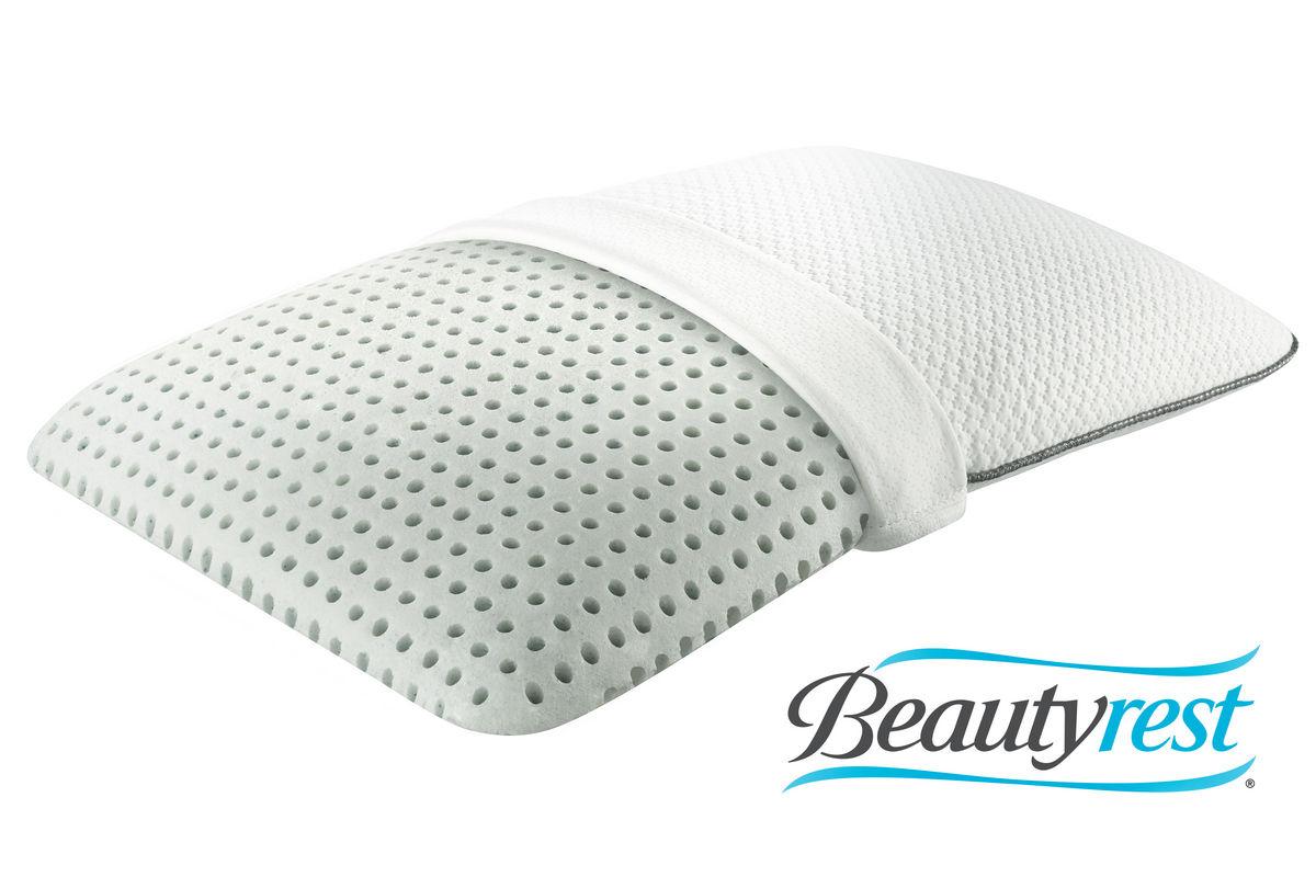 Beautyrest 174 Aircool 174 Memory Foam Pillow