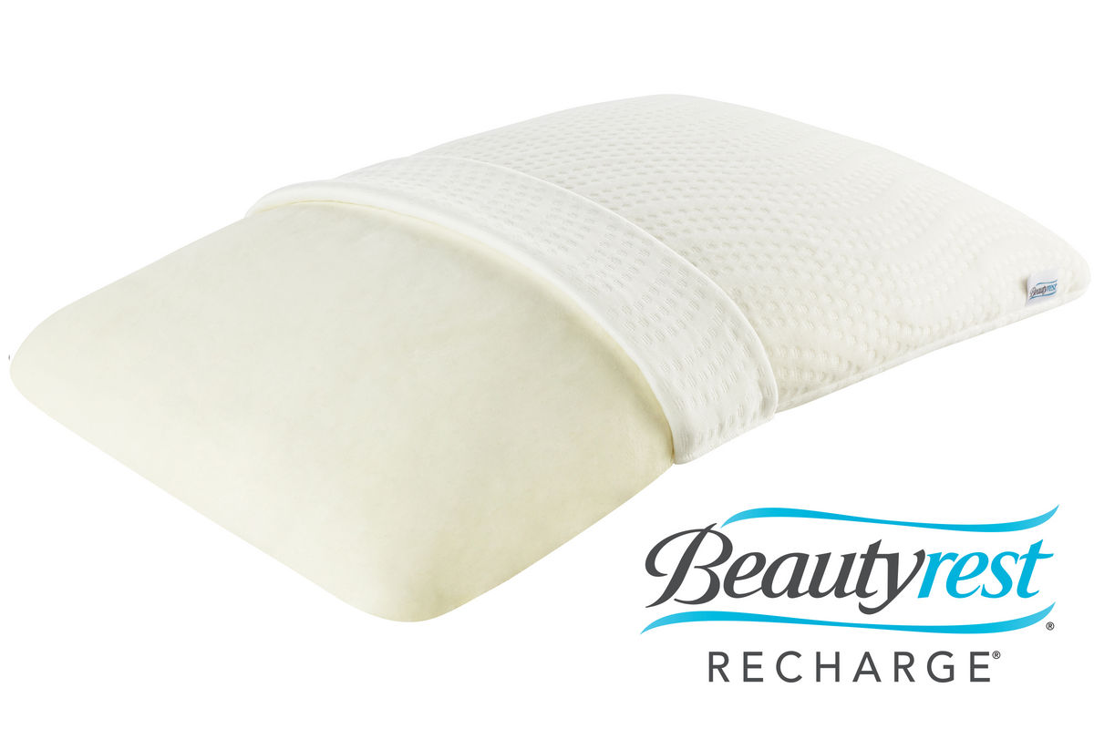 overstock loft bath classic on comforpedic bedding gel over foam beautyrest orders shipping pillow free from memory product