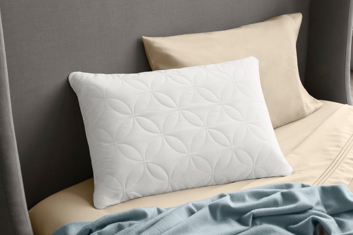 tempur cloud soft and conforming pillow at gardner white. Black Bedroom Furniture Sets. Home Design Ideas