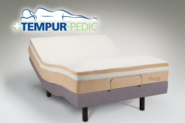 tempur ergo premier u2122 adjustable queen foundation with