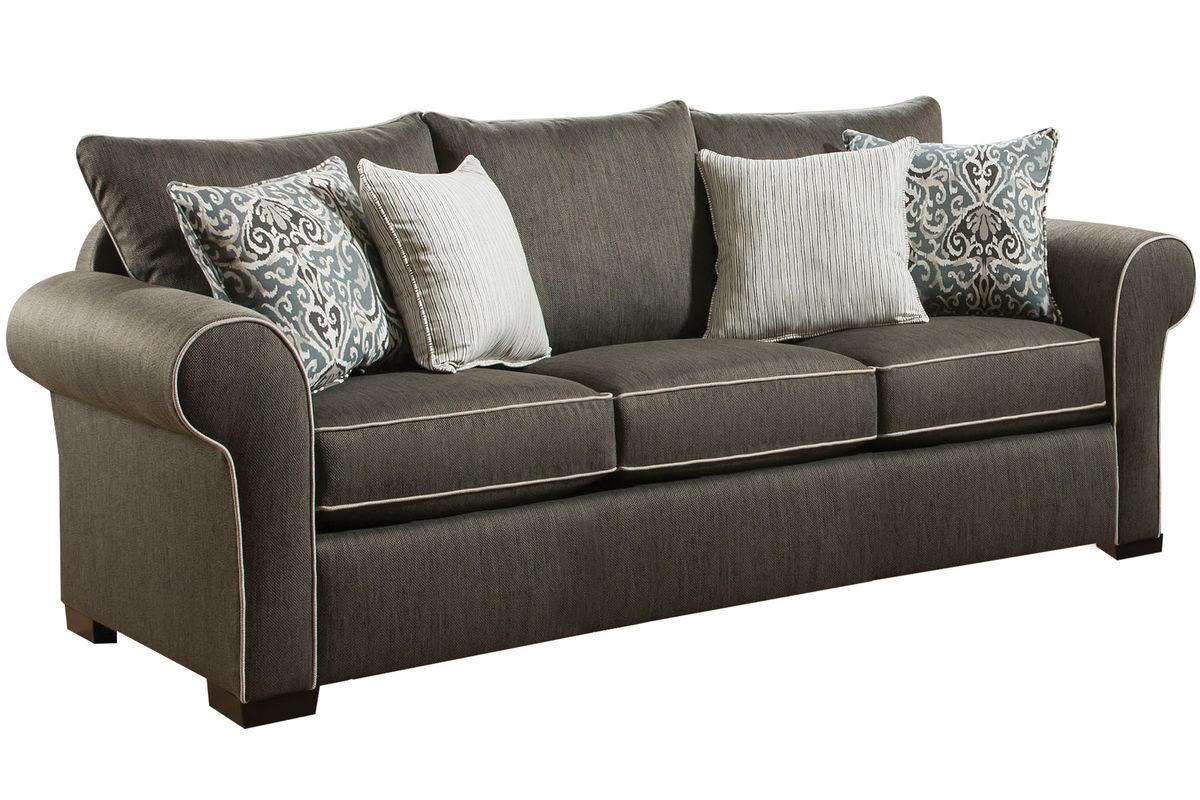 Winchester Sofa from Gardner White Furniture. Winchester Sofa