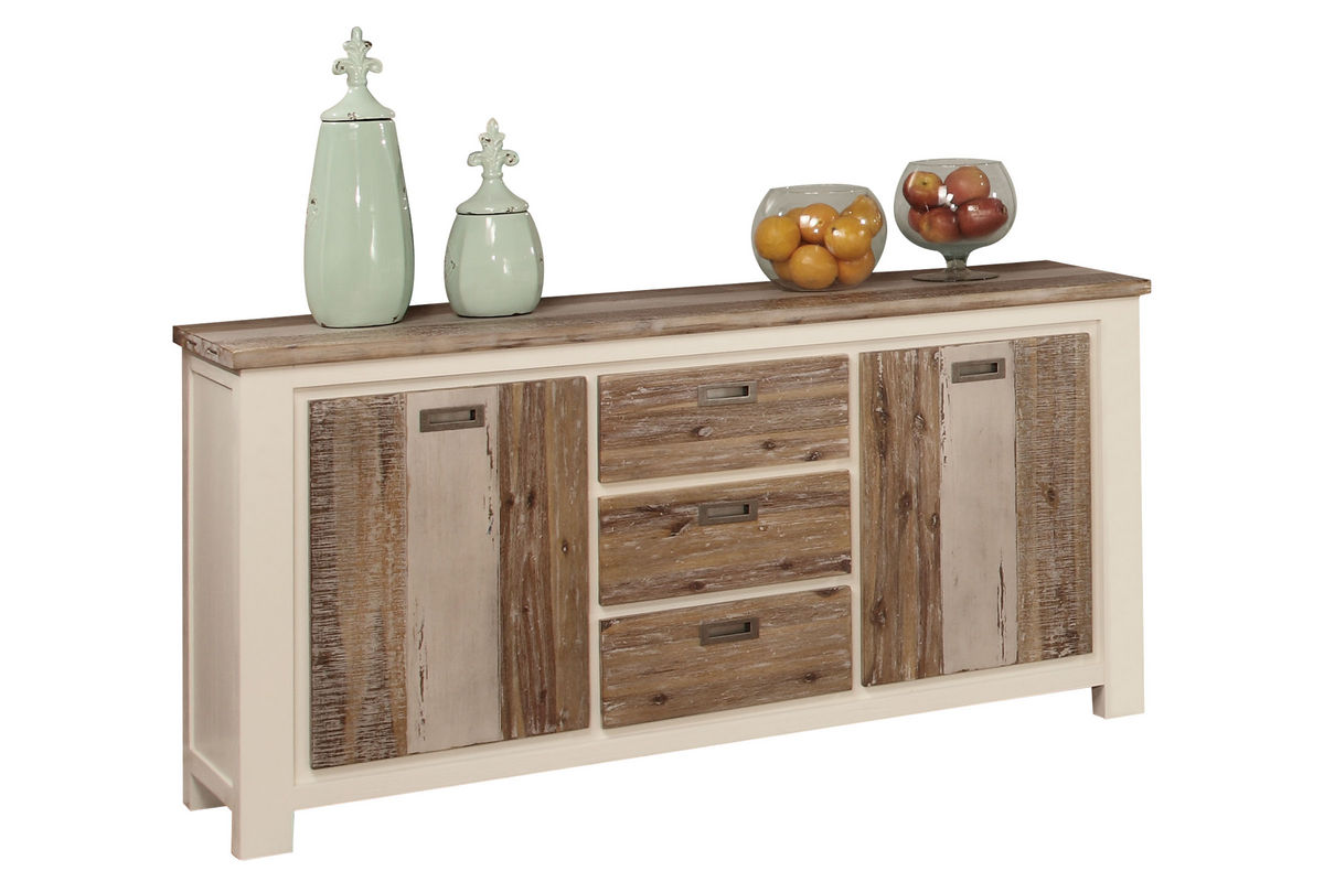 Sundance Two Tone Server From Gardner White Furniture