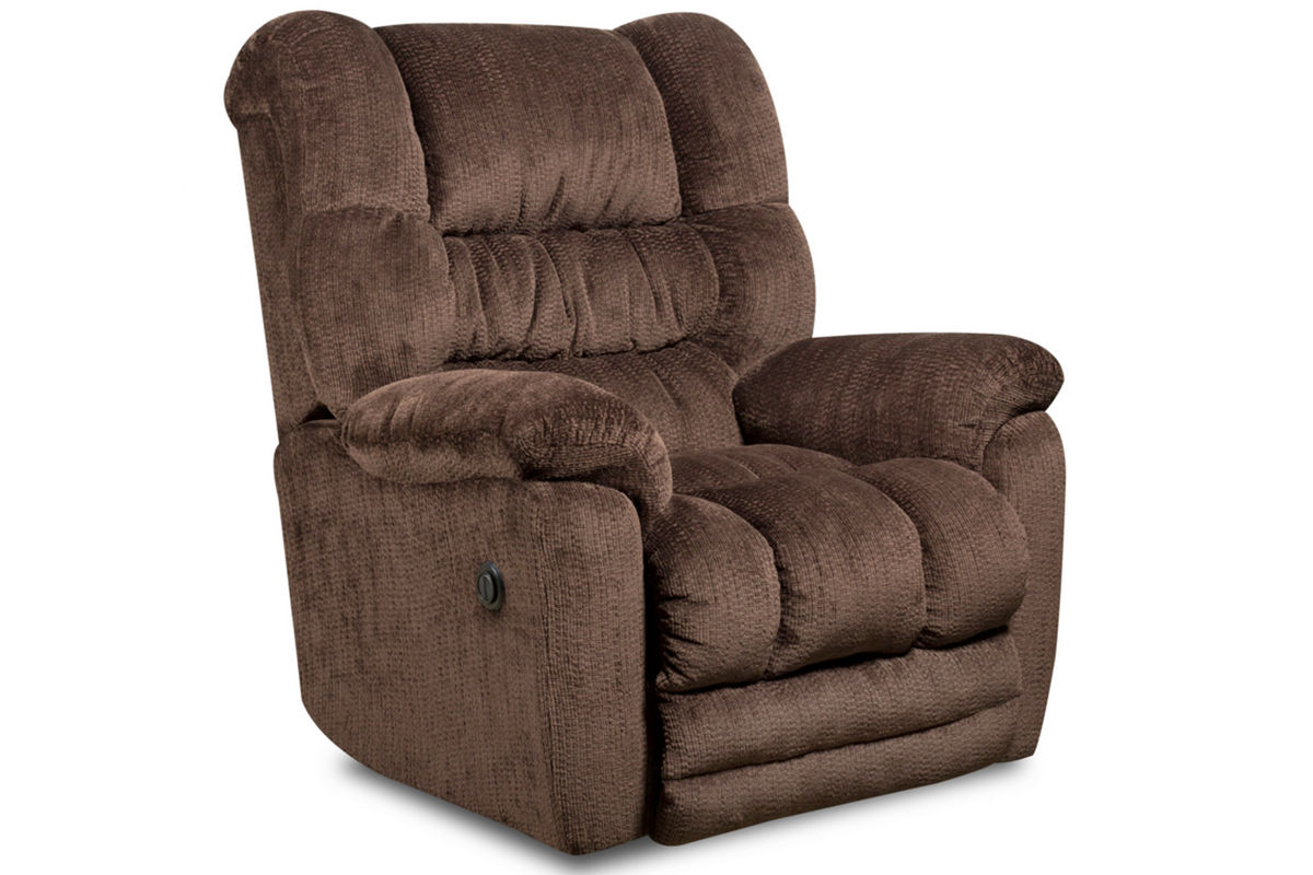chaise rocker recliner at gardner white