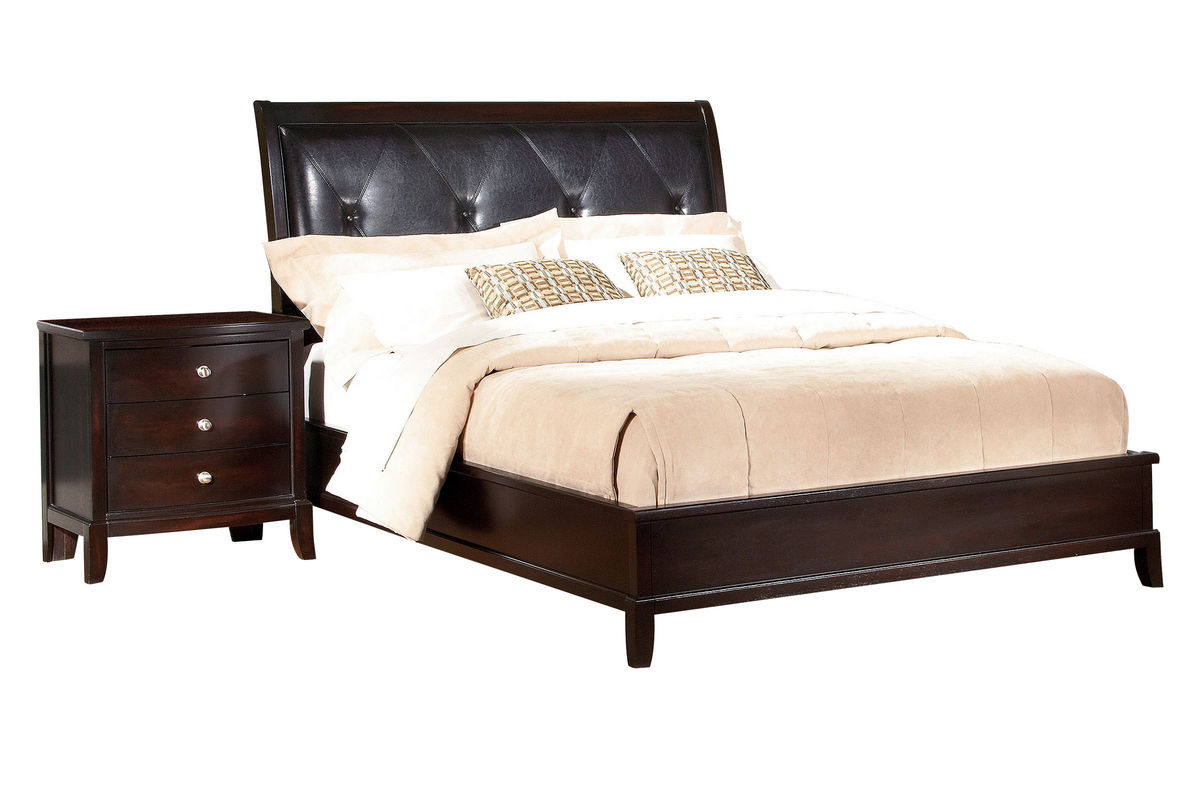 Unique Full Bed