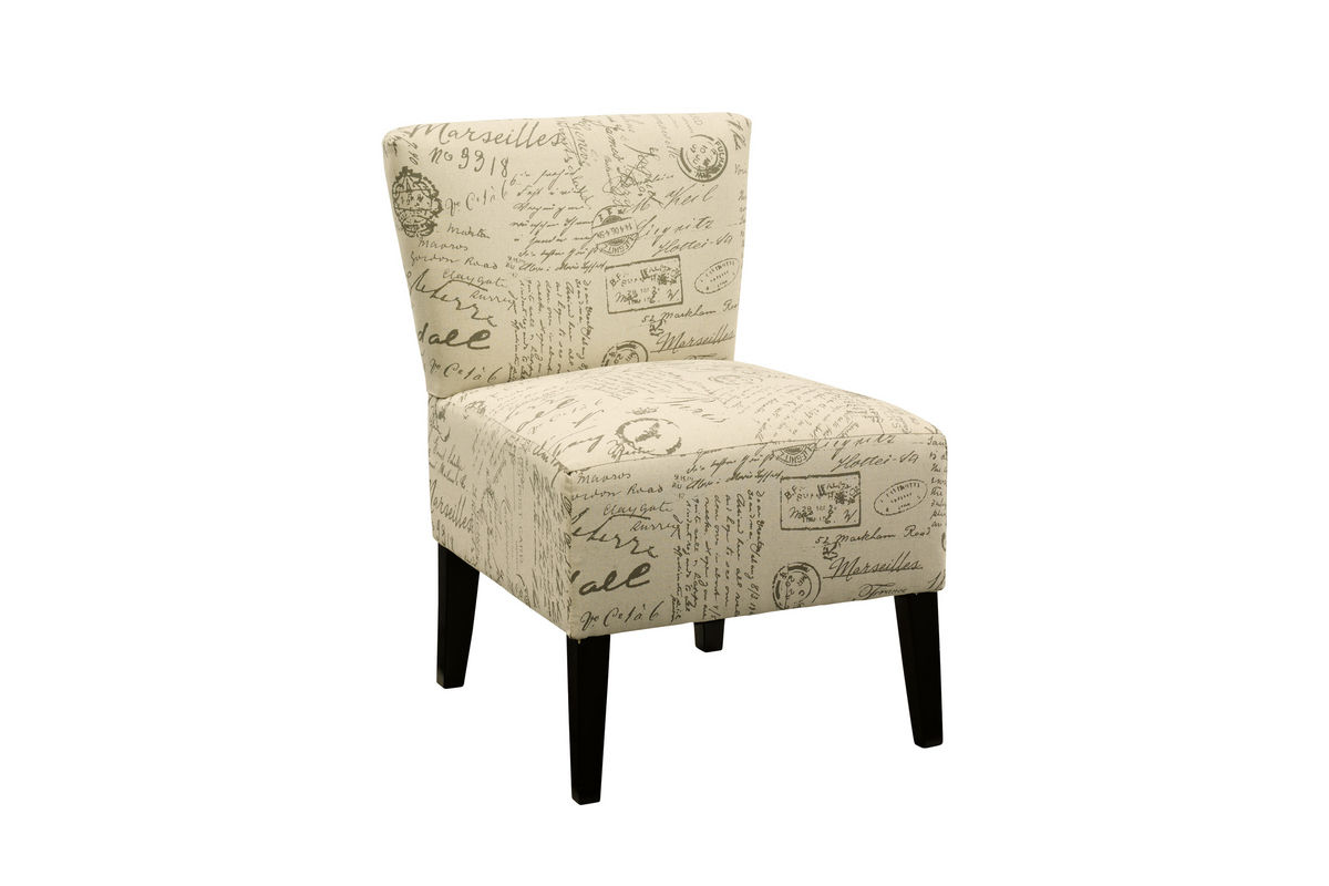 Ravity Accent Chair By Ashley At Gardner White